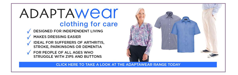 Adaptawear Clothing