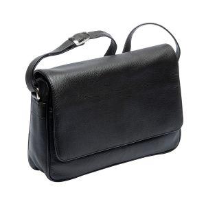 Auckland Leather Shoulder Bag