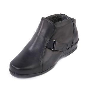 Barla Ladies Extra Wide Boot
