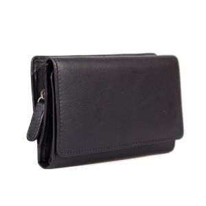 Berlin Traditional Leather Purse