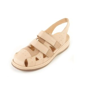 Celia Ladies Ultra Wide Sandal