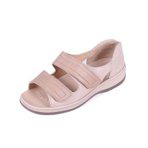 Cheryl Ladies Ultra Wide Sandal