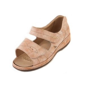 Cilla Ladies Ultra Wide Sandal