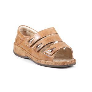 Clara Ladies Ultra Wide Sandal