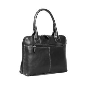 Dakota Leather Handbag