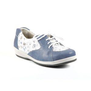 Eden Ladies Extra Wide Shoe