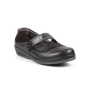 Falmer Ladies Extra Wide Shoe
