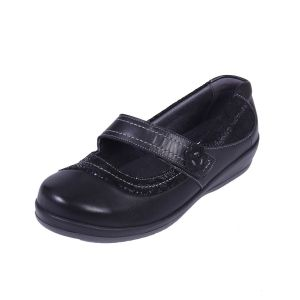 Falmer Ladies Extra Wide Shoe