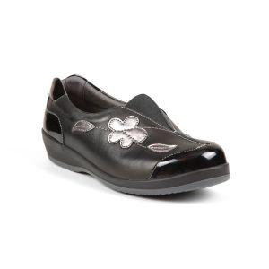 Fareham Ladies Extra Wide Shoe