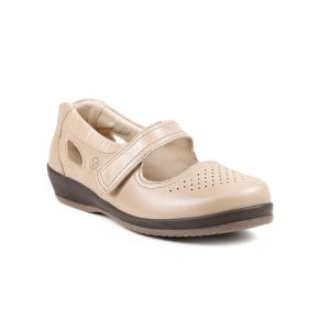 Farlow Ladies Extra Wide Shoe