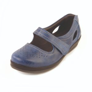 Farlow Ladies Extra Wide Shoe