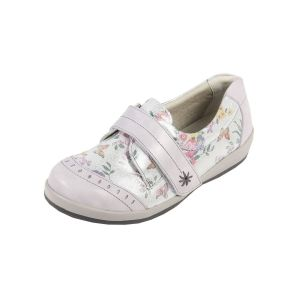 Fenwick Ladies Extra Wide Shoe
