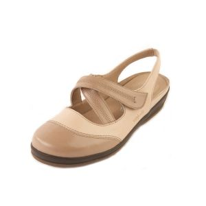 Ferring Ladies Extra Wide Shoe