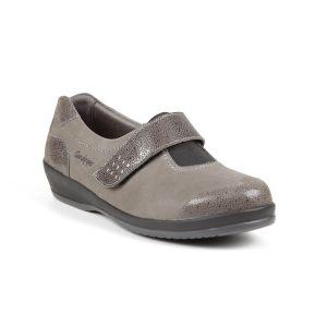 Ferton Ladies Extra Wide Shoe