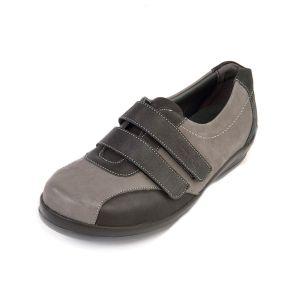 Foscot Ladies Extra Wide Shoe