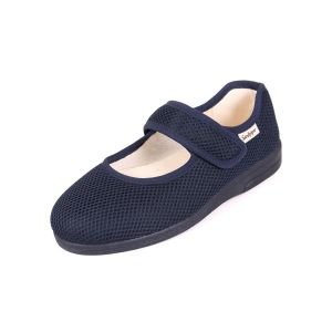 Mary Ladies Extra Wide Lightweight Shoe