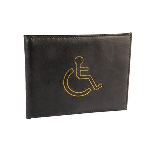 Naples Disabled Badge Holder