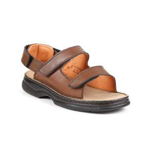 Nick Men's Ultra Wide Sandal