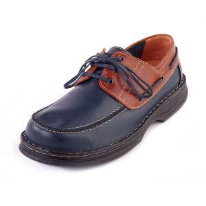 Percy Men's Extra Wide Deck Shoe
