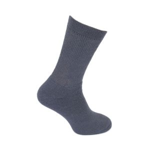 FeatherTop Extra Wide Cushioned Socks