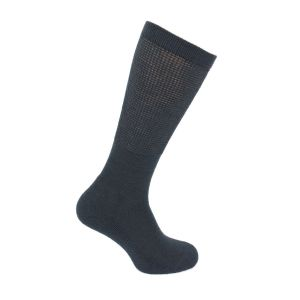 FeatherTop Extra Wide Knee-High Socks