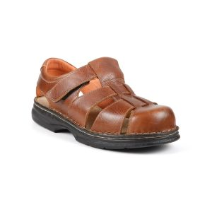 Ted Men's Extra Wide Open Shoe
