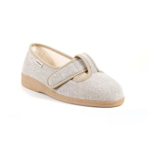 Tracy Ladies Extra Wide Canvas