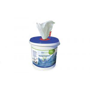 Antibacterial & Antiviral Wet Wipes
