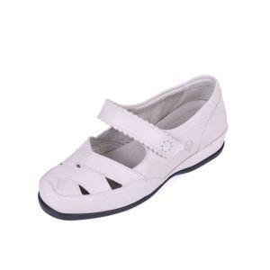 Welland Ladies Extra Wide Shoe