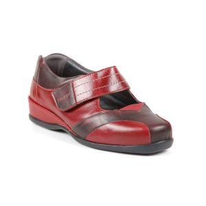 Welling Ladies Extra Wide Shoe