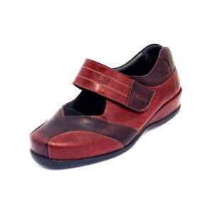 Welling Ladies Extra Wide Shoe