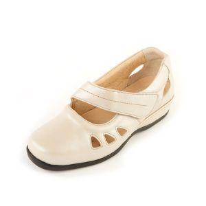 Welney Ladies Extra Wide Shoe