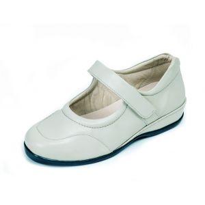 Welton Ladies Extra Wide Shoe