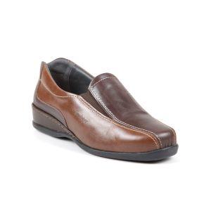 Wilson Ladies Extra Wide Slip-On Shoe