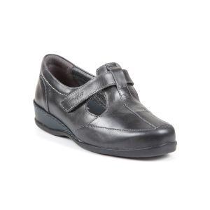 Wingate Ladies Extra Wide Shoe