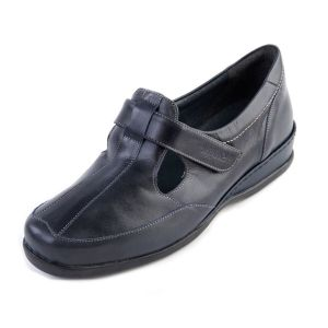 Wingate Ladies Extra Wide Shoe