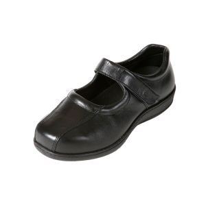 Zinder Ladies Ultra Wide Shoe